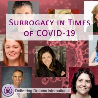 Surrogacy in Times of COVID-19