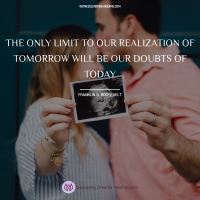 Limit to our realization