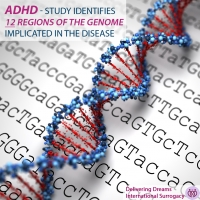 First Genes Linked To ADHD Discovered