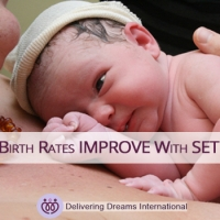 Birth Rates Actually IMPROVE With SET