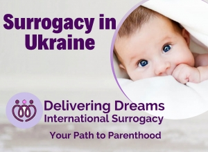 Bringing the Opportunity for Surrogacy in Ukraine to Irish Couples