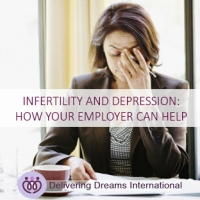 Infertility And Depression: How Your Employer Can Help