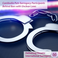 Surrogacy Extremes: This Country Arrests Surrogates While Contemplating Legalization