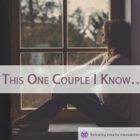 "#2 ""This One Couple I Know…"""