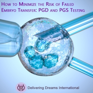 PGD and PGD Testing: How to Maximize Your Chances of Successful Pregnancy in Ukrainian Surrogacy