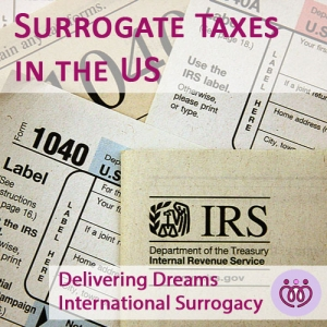 What Are The Tax Implications For US Surrogates?