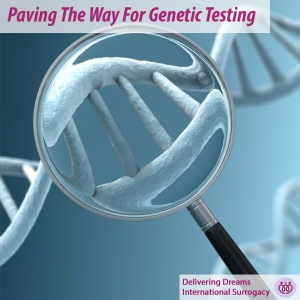 IVF Has Forced Us To Think About  Genetic Screening