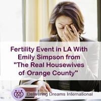 Las Vegas event offers help for couples dealing with infertility