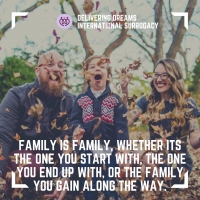 Family is family
