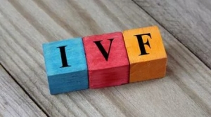 What is IVF