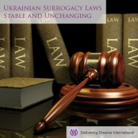 Ukrainian Surrogacy Law Stable and No Changes In Sight