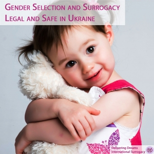 From Sex Selection to Surrogacy, Delivering Dreams Provides Affordable Services In Legal and Regulated Ukraine