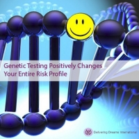 DNA Tests Can Create A Placebo Effect