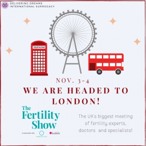 The Fertility Show!