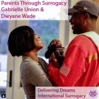 Gabrielle Union & Dwyane Wade Discuss Parenthood And Surrogacy With Oprah