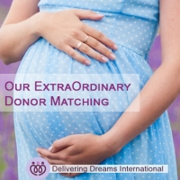 Why Our Donor Matching Process is Extraordinary
