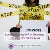 Surrogacy And IVF In Ukraine: How Can I Enter Ukraine