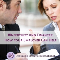 Infertility Impacts Your Finances — Greatly