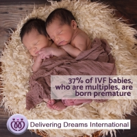 Fewer Twins being born is actually positive news