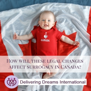 The unintended consequences of Canada's fertility law changes