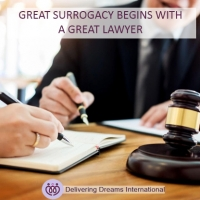 Ensuring a Successful SurrogacyJourney: Get a Lawyer
