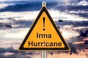 Hurricane Irma Creates Legal Chaos For Surrogates in Florida