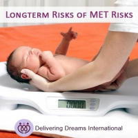 Longterm Risks For MET Children